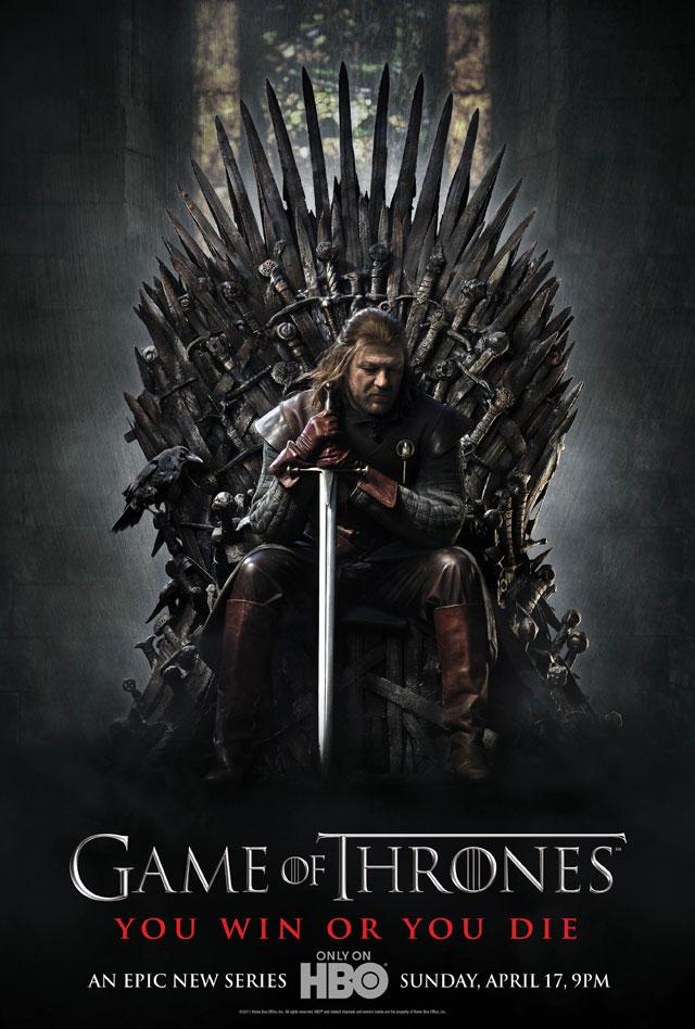 Game of Thrones – Season 1