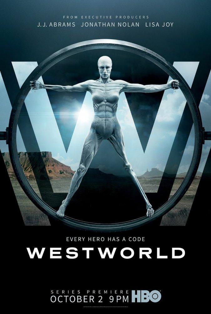 Westworld – Season 1