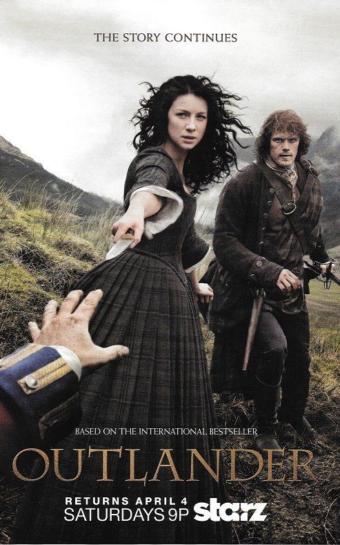 Outlander – Season 3